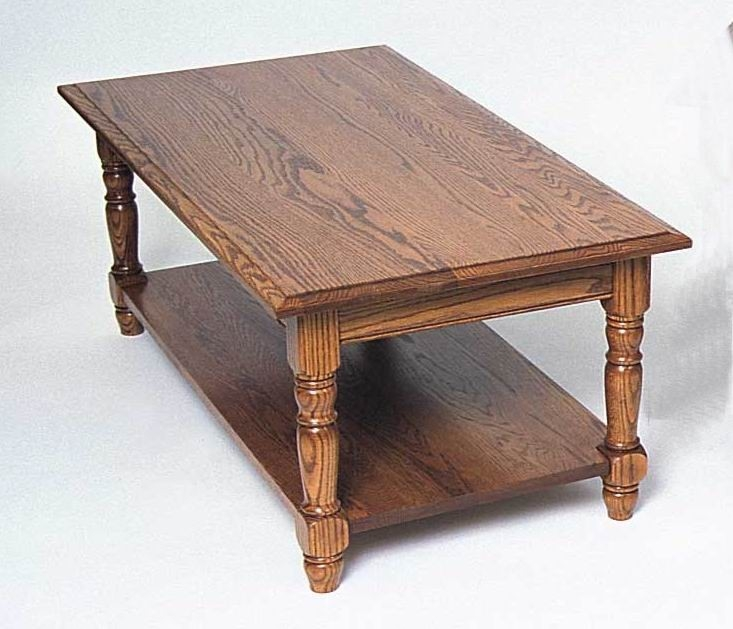 Wonderful Preferred Colonial Coffee Tables Regarding Bathroom Vanities Made In America Its All Furnitures (View 15 of 50)