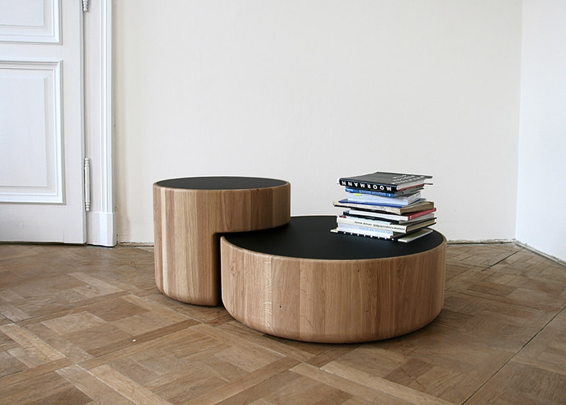 Wonderful Preferred Large Low Level Coffee Tables In Low Level Oak Coffee Table Coffee Addicts (View 4 of 50)