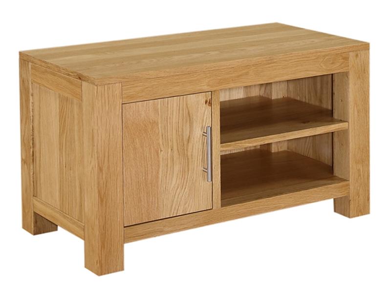 Wonderful Preferred Small Oak TV Cabinets For Boston Oak Corner Tv Unitboston Oak Living Room Solidwood (Image 50 of 50)