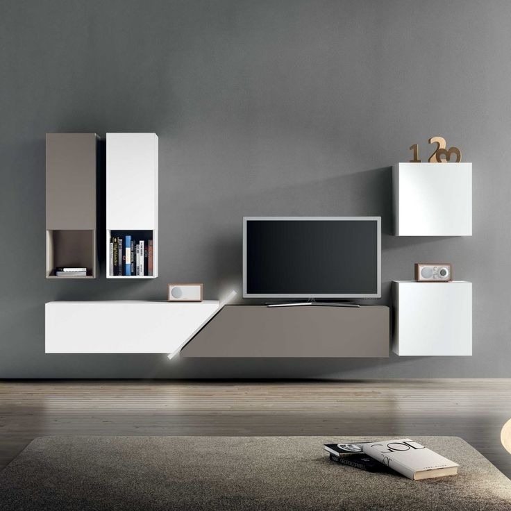 Wonderful Preferred Wall Display Units & TV Cabinets With Regard To Best 10 Modern Tv Cabinet Ideas On Pinterest Tv Cabinets (View 37 of 50)