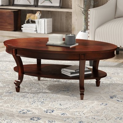 Wonderful Premium Aiden Coffee Tables In Aidan Coffee Table Reviews Joss Main (Image 49 of 50)