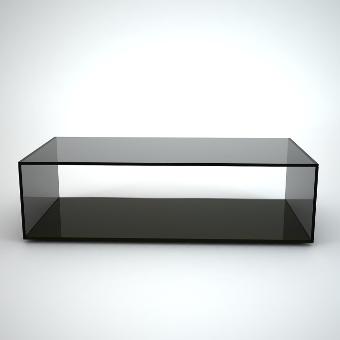 Wonderful Premium Glass And Black Coffee Tables In Coffee Table Awesome Black Glass Coffee Table Ideas Glass Coffee (Image 50 of 50)