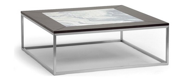 Wonderful Premium Glass Square Coffee Tables With Regard To 20 Contemporary Designs Of Square Coffee Tables Home Design Lover (View 37 of 50)