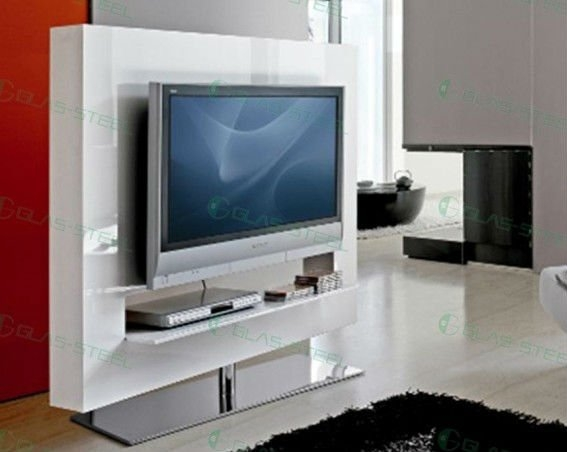 Wonderful Premium Glass TV Cabinets Within Modern Tv Cabinets Home Design Inspiration (Image 49 of 50)