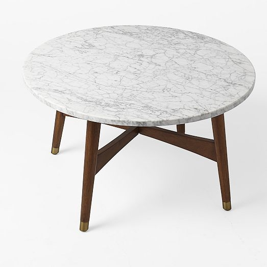 Wonderful Premium Oval Walnut Coffee Tables For 23 Best West Elm Coffee Tables Images On Pinterest West Elm (Image 47 of 50)