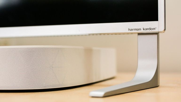 Wonderful Premium Sonos TV Stands Within Sonos Playbase Review Cnet (View 20 of 50)