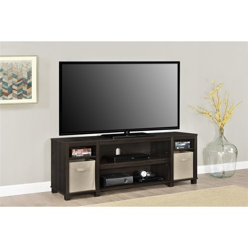 Wonderful Premium Storage TV Stands Intended For Tv Stands Entertainment Centers Walmart (Image 46 of 50)