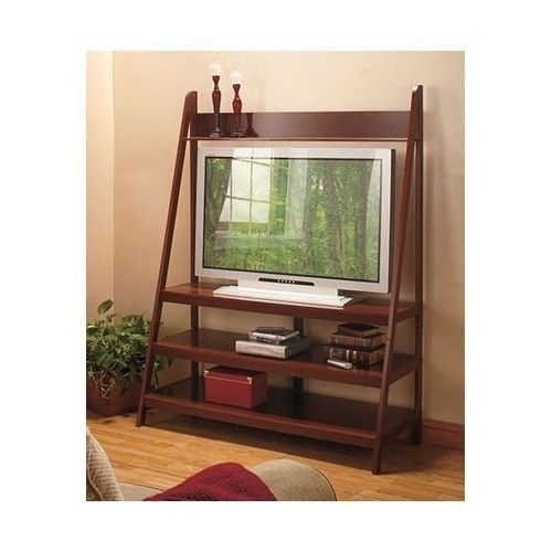 Wonderful Premium Walnut TV Stands For Flat Screens In 40 Best Tv Ideas Images On Pinterest (Image 47 of 50)