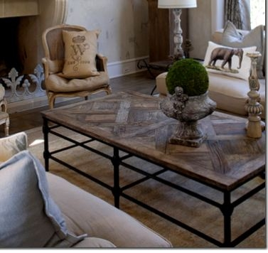 Wonderful Series Of Aiden Coffee Tables Inside Maddie G Designs House Updates Maddie G Designs (View 17 of 50)