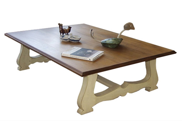 Wonderful Series Of Country Coffee Tables Intended For French Country Coffee Table Dorset Custom Furniture (View 37 of 50)