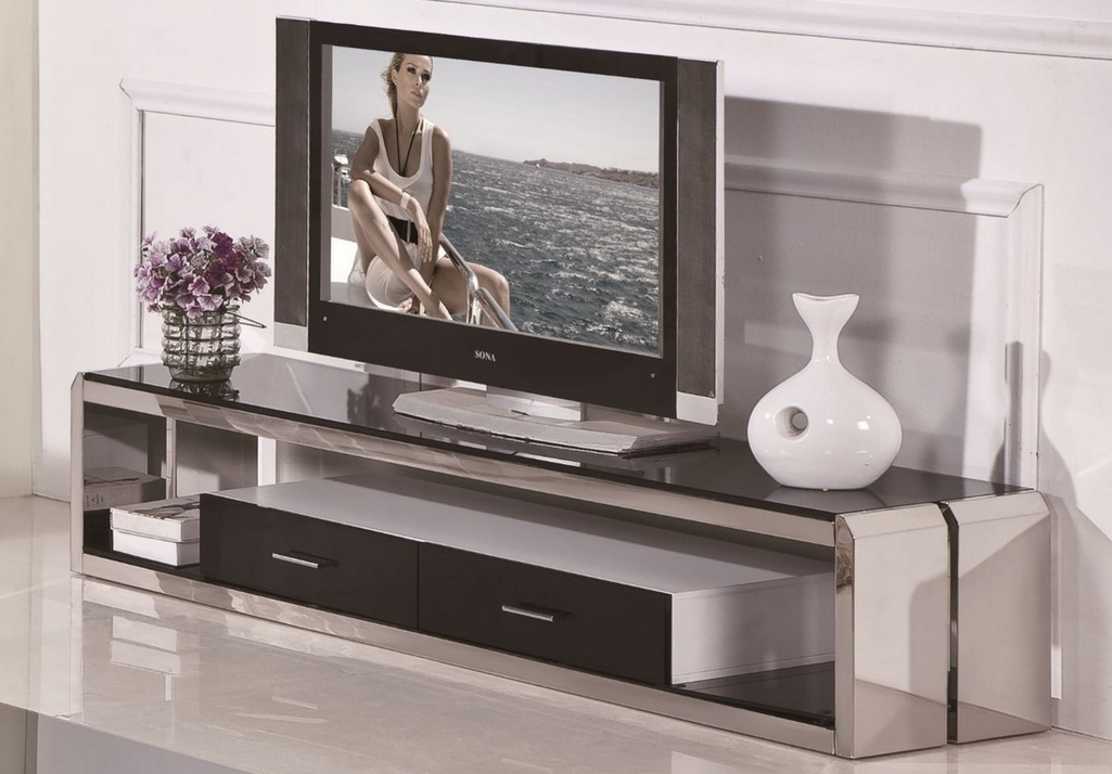 Wonderful Series Of Modern TV Stands Regarding Top 10 Modern Tv Stands For Your Living Room Cute Furniture (Image 49 of 50)