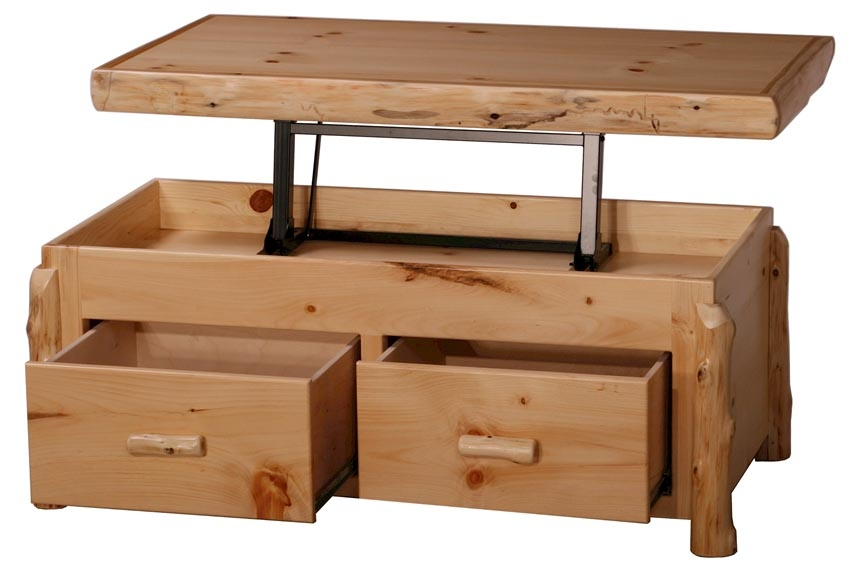 Wonderful Series Of Pine Coffee Tables With Storage Pertaining To Pine Coffee Table With Storage Coffee Table Design Ideas (Image 49 of 50)