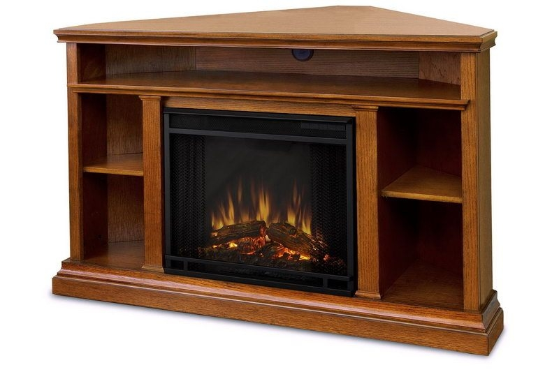 Wonderful Series Of TV Stands Corner Units In Electric Fireplace Tv Stand Corner Unit Home Design Ideas (Image 46 of 50)
