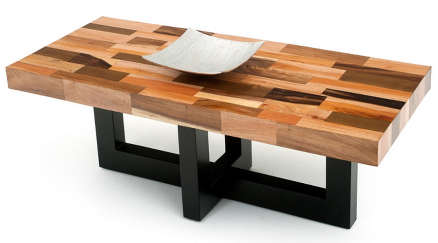 Wonderful Series Of Wood Modern Coffee Tables Intended For Stylish Modern Coffee Table Designs (Image 46 of 50)