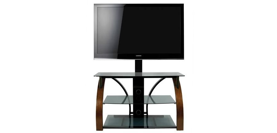 Wonderful Top Bell'O Triple Play TV Stands Regarding 5 (View 44 of 50)