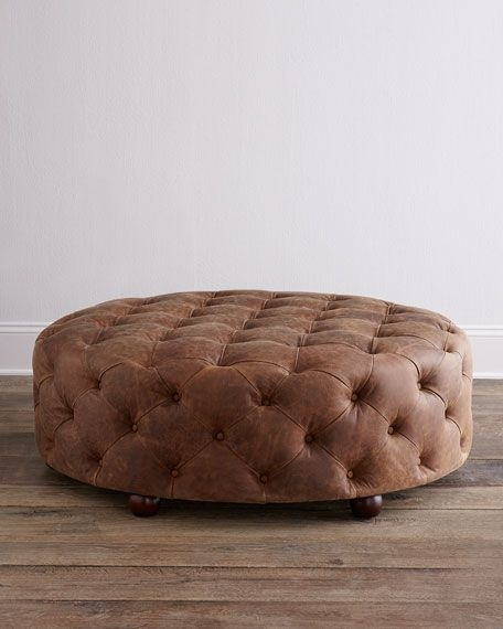 Wonderful Top Brown Leather Ottoman Coffee Tables Regarding 17 Best Lg Coffee Table Images On Pinterest Ottomans Cocktail (View 47 of 50)