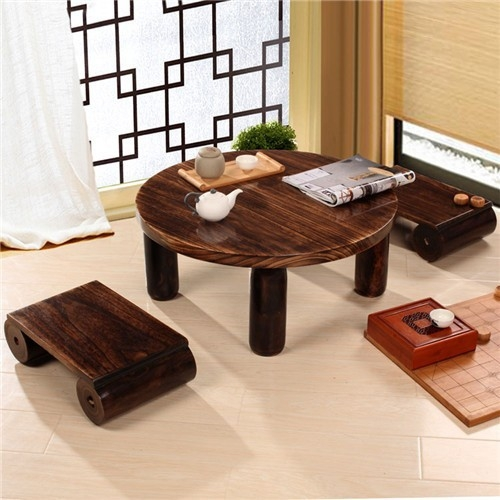 Wonderful Top Low Japanese Style Coffee Tables Within Popular Asian Coffee Tables Buy Cheap Asian Coffee Tables Lots (Image 50 of 50)