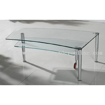 Wonderful Top Metal Glass Coffee Tables Within Wholesale Modern Metal And Glass Coffee Table Buy Discount Modern (Image 40 of 40)