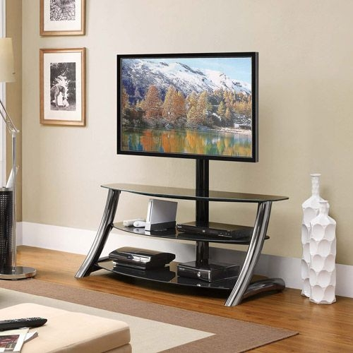 Wonderful Top Modern TV Stands For 60 Inch TVs In Best 25 Whalen Tv Stand Ideas On Pinterest Apartment Bedroom (Image 49 of 50)