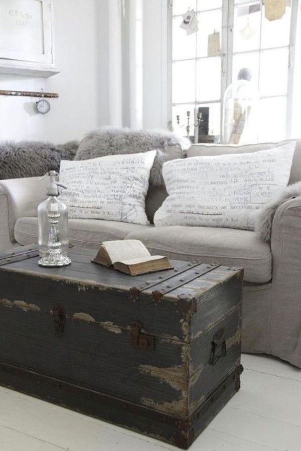 Wonderful Top Silver Trunk Coffee Tables With Regard To 2004 Best Family Room Images On Pinterest (Image 39 of 40)