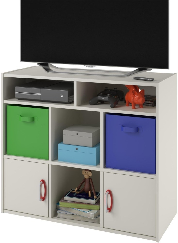 Wonderful Top Storage TV Stands Within Diy Tv Stand With Storage Home Design Ideas (Image 48 of 50)