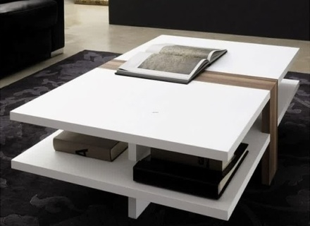Wonderful Trendy Black Coffee Tables With Storage Regarding Black Coffee Tables Jerichomafjarproject (Image 40 of 40)