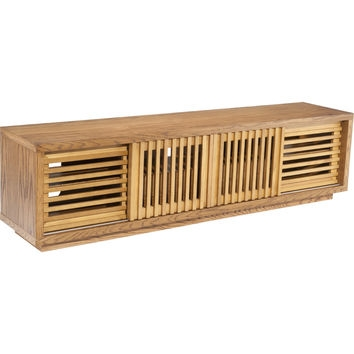 Wonderful Trendy Honey Oak TV Stands Throughout Best Rustic Tv Stand Products On Wanelo (Image 50 of 50)