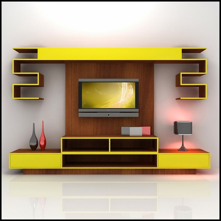 Wonderful Trendy Modern TV Cabinets Within 340 Best Lcd Panel Images On Pinterest Tv Units Entertainment (Image 48 of 50)