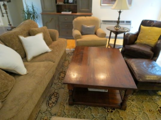 Wonderful Trendy Old Pine Coffee Tables With Regard To Farmhouse Coffee Tables (Image 50 of 50)