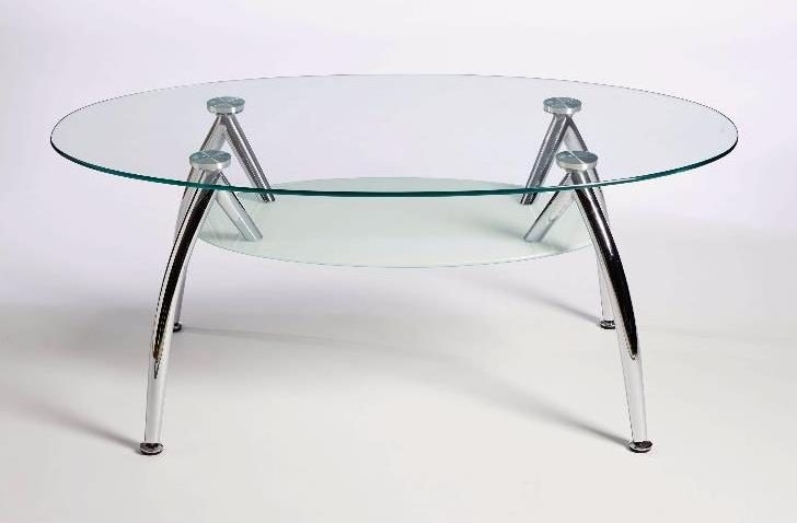 Wonderful Trendy Oval Shaped Glass Coffee Tables Regarding Coffee Table Oval Coffee Table Australia Oval Glass Coffee Table (Image 50 of 50)