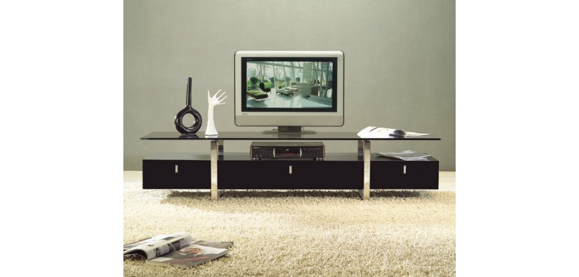 Wonderful Trendy Unique TV Stands With Regard To Unique Espresso Tv Stand Display Cabinet (Image 49 of 50)