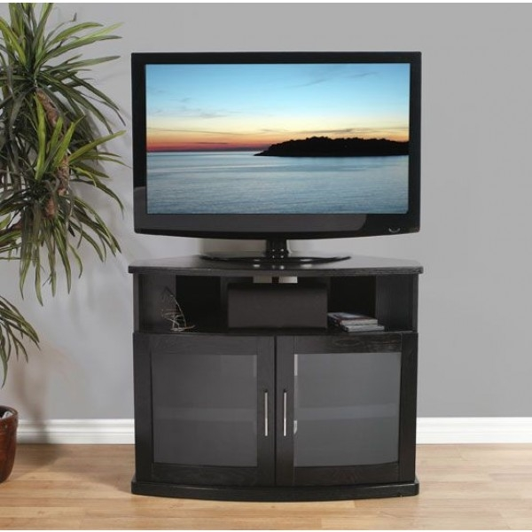Wonderful Unique 40 Inch Corner TV Stands Regarding Shop Newport 40 Tv Stand Online Plateaucorp (Image 50 of 50)