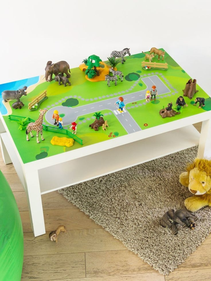 Wonderful Unique Kids Coffee Tables With Regard To Best 20 Lack Coffee Table Ideas On Pinterest Ikea Lack Hack (Image 50 of 50)