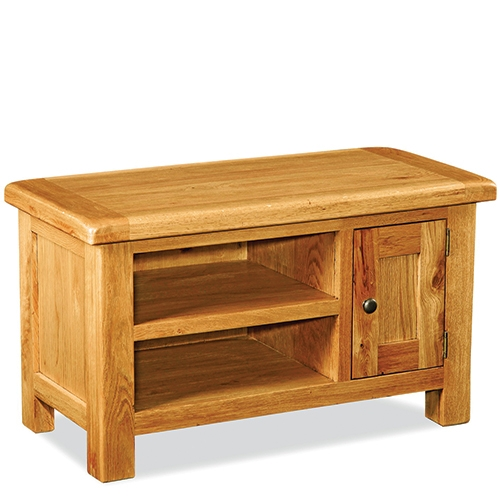 Wonderful Unique TV Stands In Oak In Oak Tv Stand Up To 40 Screen (Image 50 of 50)