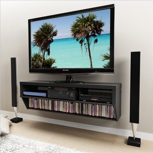 Wonderful Unique Unique TV Stands For Flat Screens Within 81 Best Tv Stands For Flat Screens Images On Pinterest (Image 50 of 50)