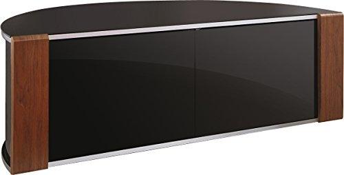 Wonderful Variety Of Beam Through TV Stands In Mda Designs Sirius 1200 Beamthru Remote Friendly Gloss Amazonco (View 11 of 50)