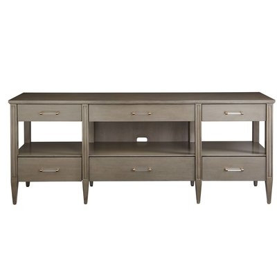 Wonderful Variety Of Birch TV Stands Pertaining To Modern Birch Tv Stands Entertainment Centers Allmodern (Image 50 of 50)