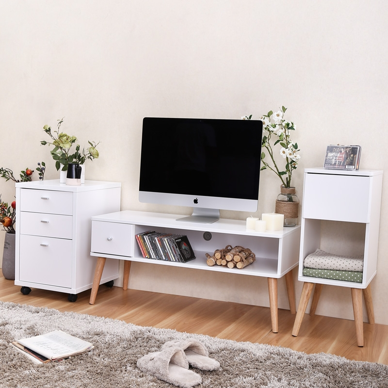 Wonderful Variety Of Cheap White TV Stands Inside Tv Stands Cheap 55 Inch Tv Stand Flat Screen Ideas Stand For  (Image 50 of 50)