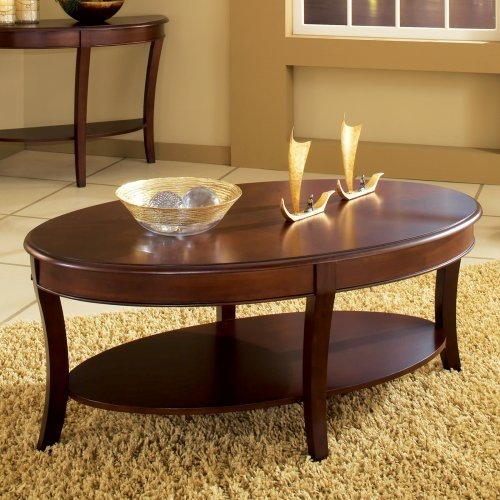Wonderful Variety Of Cherry Wood Coffee Table Sets Throughout Cherry Wood Coffee Table Sets Cherry Wood Coffee Table And End (View 21 of 50)