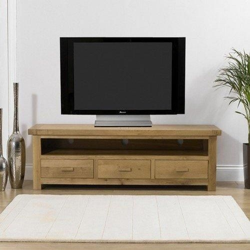 Wonderful Variety Of Large Oak TV Stands Throughout Best 25 Large Tv Unit Ideas On Pinterest Ikea Tv Stand Low Tv (Image 49 of 50)