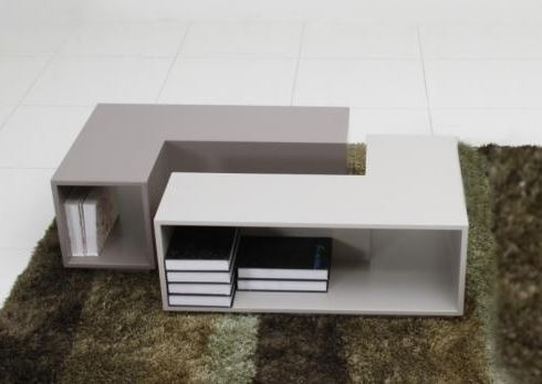 Wonderful Variety Of Puzzle Coffee Tables For Puzzle Modular Coffee Table Modern Furnishings (View 10 of 40)