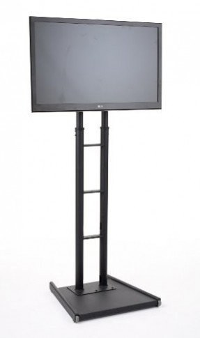 Wonderful Well Known 84 Inch TV Stands In Floor Stand For Flat Screen Tv Foter (Image 50 of 50)