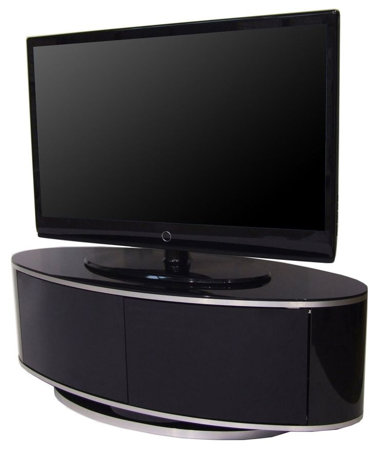 Wonderful Well Known Black Oval TV Stands Inside 13 Best Tv Stands Images On Pinterest Tv Stands Lounges And Tv (Image 50 of 50)
