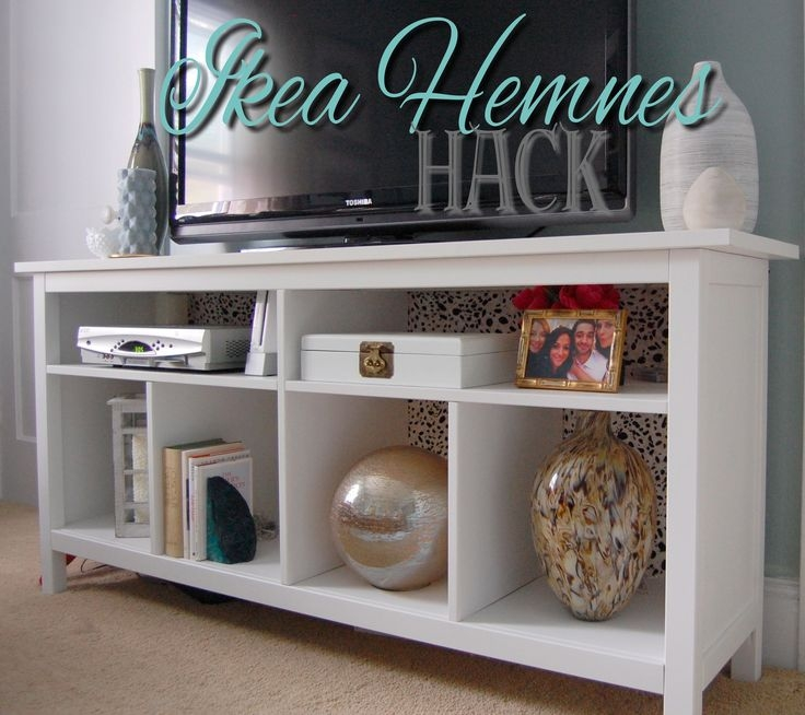 Wonderful Well Known Bookshelf And TV Stands For Best 25 Narrow Tv Stand Ideas On Pinterest House Projects (Image 49 of 50)