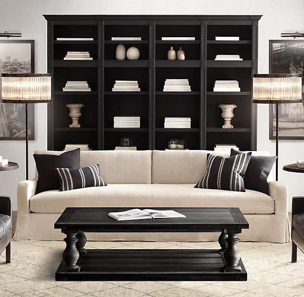 Wonderful Wellknown C Coffee Tables With Regard To 24 Best Restoration Hardware Trunks And Tables Images On Pinterest (Image 48 of 50)