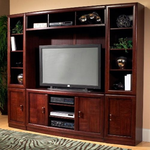 Wonderful Well Known Cherry Wood TV Stands Pertaining To 70 Best Tv Stand Images On Pinterest Tv Walls Home And (Image 49 of 50)