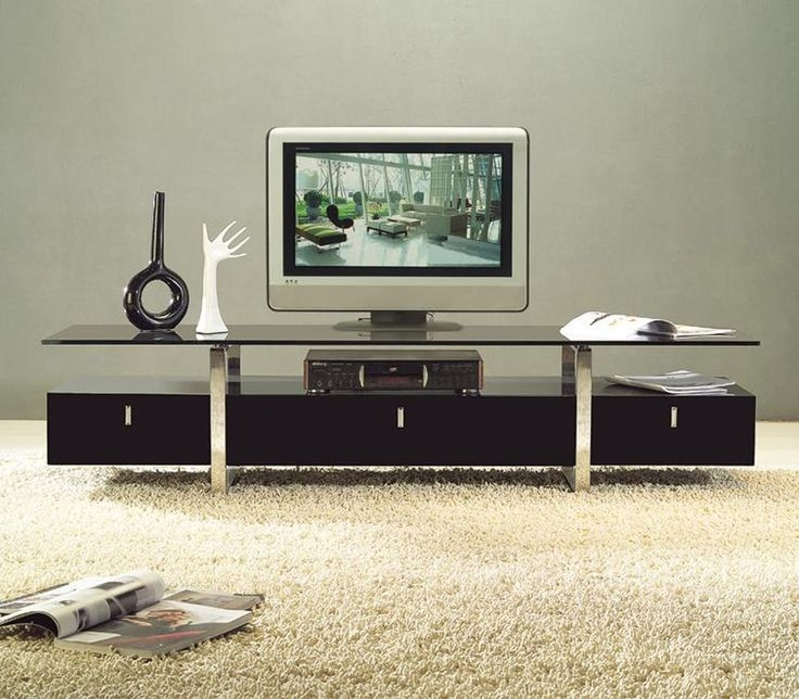 Wonderful Wellknown Contemporary TV Stands For Flat Screens Throughout 57 Best Tv Stands For Plasma And Lcd Flat Screen Images On (View 17 of 50)