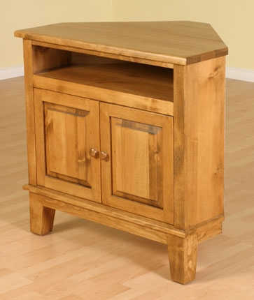 Wonderful Wellknown Pine Corner TV Stands In Occasional Case Units Sahara Furniture Manufacturing (Image 50 of 50)