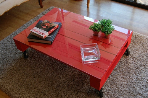 Wonderful Wellknown Red Coffee Table Regarding Red Coffee Table (Image 50 of 50)