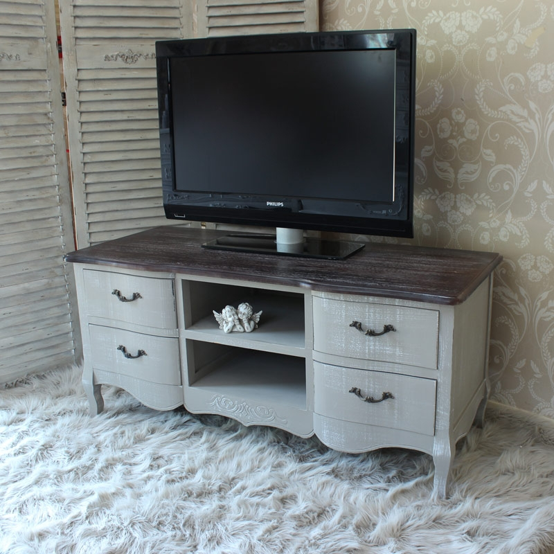 Wonderful Wellknown Small TV Stands For Top Of Dresser Inside Tv Stands Awesome Dresser Top Tv Stand And Monitor Stand (View 32 of 50)